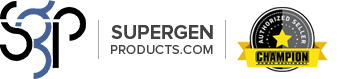SuperGen Products